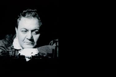 Portrait de Manos Hatzidakis
