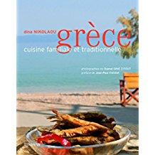 Grece Cuisine Familiale et Traditionnelle