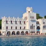 Palais du Gouvernorat à Kos