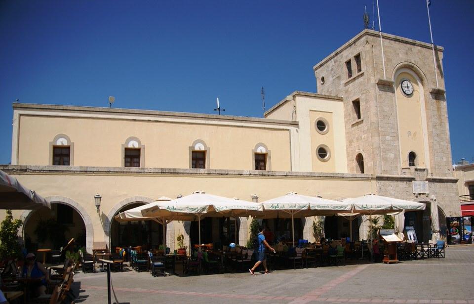 Architecture italienne dans le dod can se la grece autrement for Maison italienne architecture