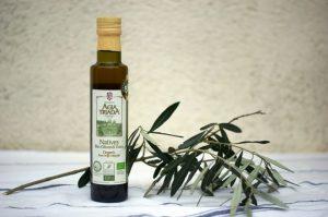 Huile d'Olive Biologique 250ml