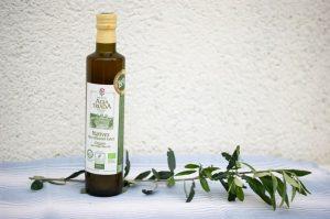 Huile d'Olive Biologique 500ml