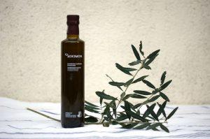 Huile d'Olive Extra-vierge du Mont Athos 500ml