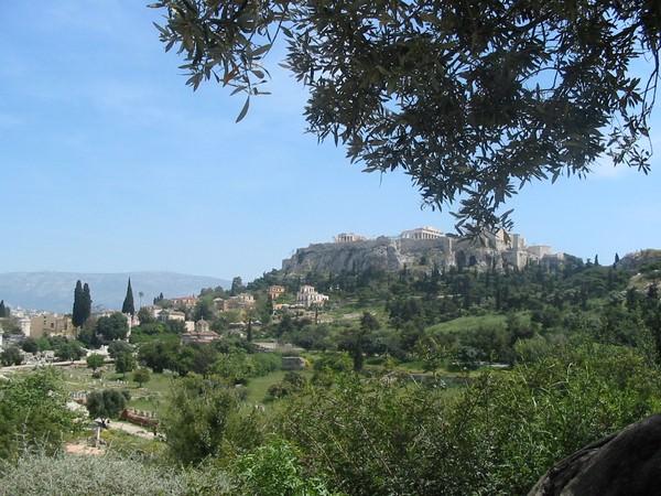 Athènes Antique