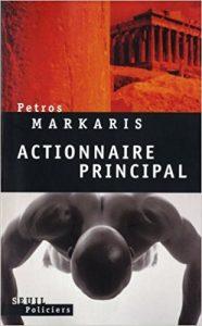 Actionnaire principal - Petros Markaris