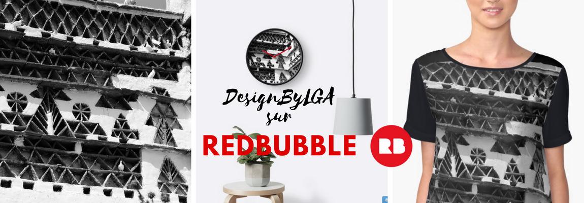 Design - Les pigeonniers de Tinos - par DesignByLGA