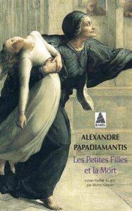 Les petites filles et la mort - Alexandre Papadiamantis