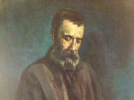 Alexandre Papadiamantis - Portrait