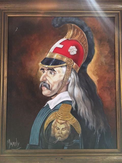 Theodoros Kolotronis